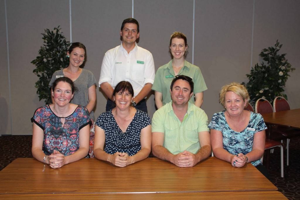 The Cobar Business Association held their annual general meeting last Tuesday with Rachael Hadkins, Miranda Riley, Angela Shepherd, Chris Lehmann, Chris Higgins, Ellie Russell and Sharon Harland elected to the new committee.