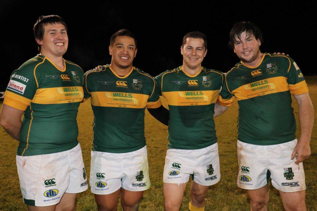Ben McBride, Loma Atuau, Jamie Peters and Matt Green were named best on ground for the Cobar Camels in their Western Plains Rugby match against Nyngan on Friday night at the Ailsa Fitzsimmons Memorial Oval.