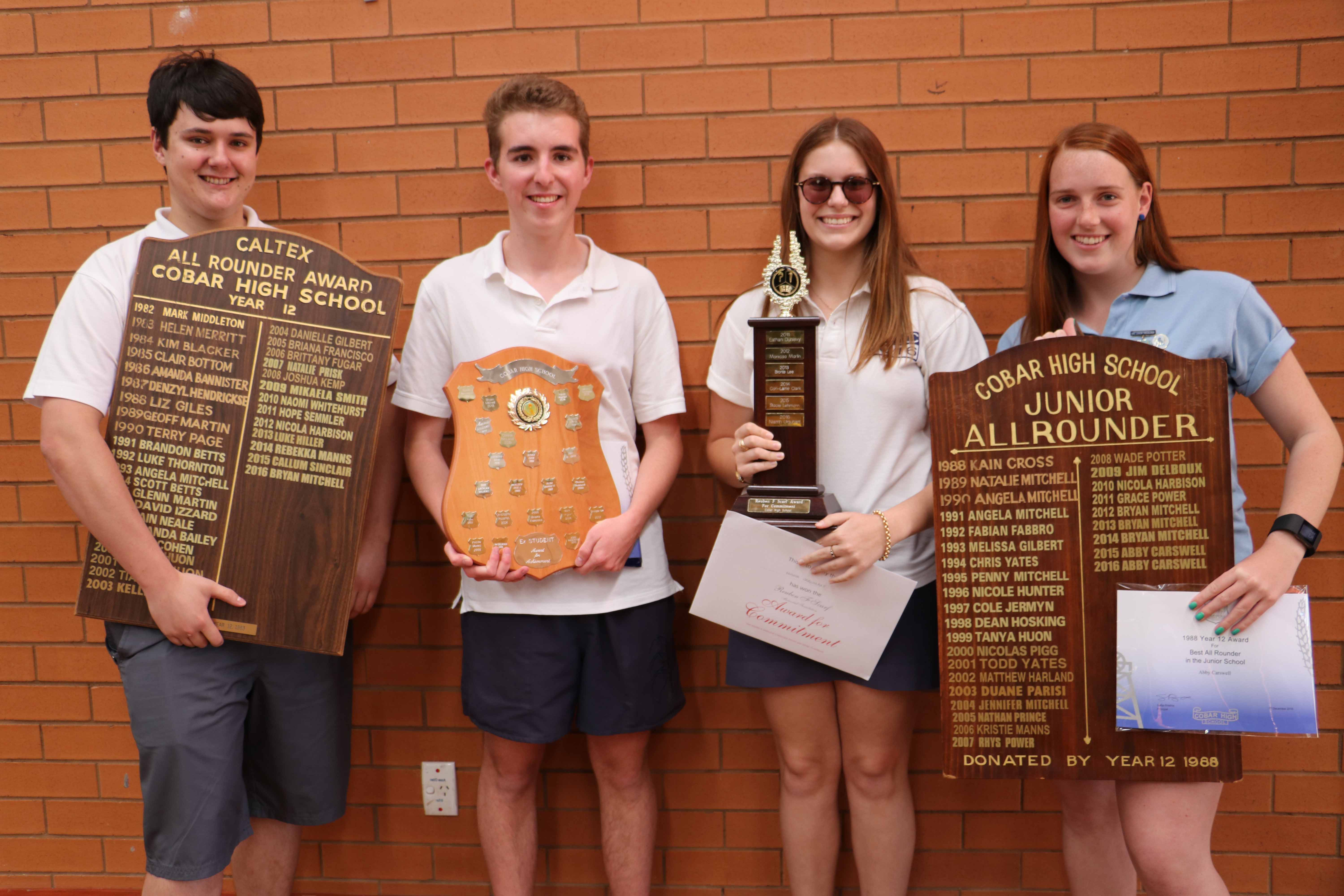 Cobar high school photos