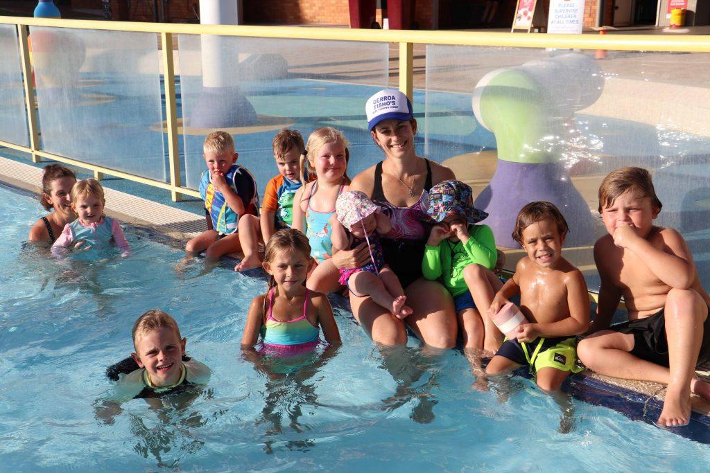 Cobar Memorial Swimming Pool The Cobar Weekly