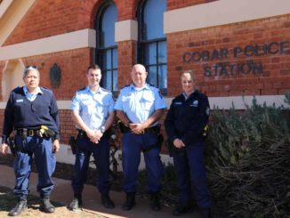 NSW Police – The Cobar Weekly