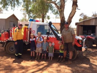 Rural Fire Service – The Cobar Weekly