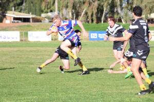 b print Roosters First Grade v baradine Jed Noonan (114)