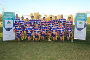 b print Rugby League First Grade team RU OK Day (3)