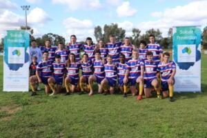 b print Rugby League Under 18s team RU OK Day (1)