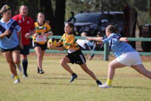 Rugby Ladies7