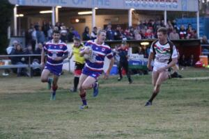 Rugby League First Grade